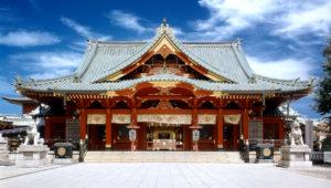 神田神社(かんだじんじゃ)