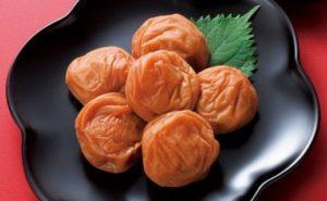 曽我梅干し(塩度約9%)950g