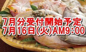 超お得なおまかせ干物セット(4.2kg)