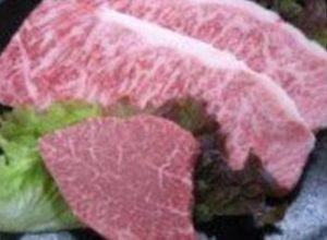 鳳来牛(すき焼き用)約400g