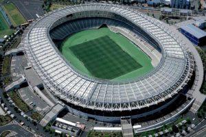 ラグビーワールドカップ2019 開会式東京・味の素スタジアム