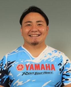 ラグビー ワールドカップ 日本代表 メンバー日野剛志