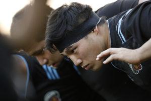 ラグビー ワールドカップ 日本代表 メンバー堀越康介