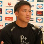 ラグビー ワールドカップ 日本代表 メンバー三浦昌悟