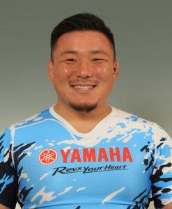 ラグビー ワールドカップ 日本代表 メンバー山本幸輝