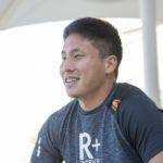 ラグビー ワールドカップ 日本代表 メンバー茂野海人