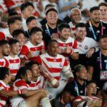 アジア勢初の8強進出を実現した日本(世界ランキング7位)