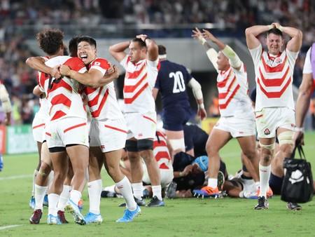 日本代表「ティア1」撃破!アジア初開催は盛況